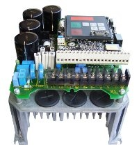 4 REPAIR-SERVICE 6SE3117-3DC40 MICRO-MASTER SIEMENS FREQUENCY DRIVE