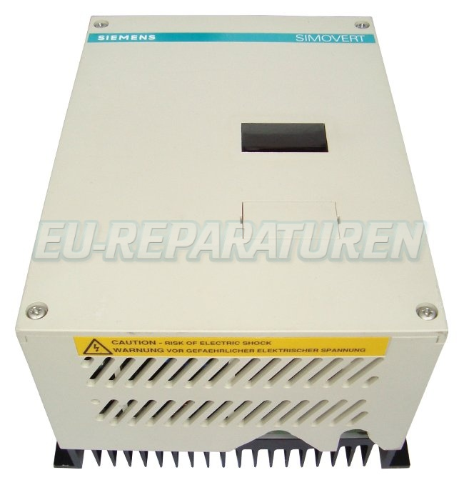 REPARATUR SIEMENS 6SE2102-1AA00 AC DRIVE