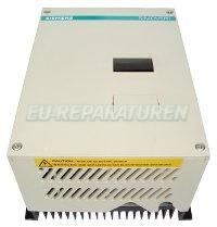1 6SE2102-1AA00 SIEMENS AC-DRIVE REPAIR