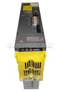2 EXCHANGE FANUC AXIS-DRIVE A06B-6096-H208 SHOP