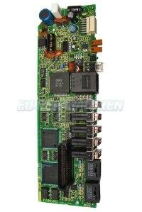 4 FANUC CPU KARTE A20B-2100-0253