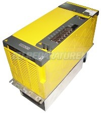 3 FREQUENZUMRICHTER FANUC A06B-6122-H045 EXCHANGE
