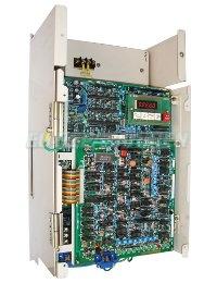 Weiter zum Reparatur-Service: YASKAWA CIMR-MTIII-7.5K FREQUENZUMRICHTER