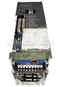 2 FREQROL SPINDLE CONTROLLER FR-SFJ-2-3.7K-T REPARATUR