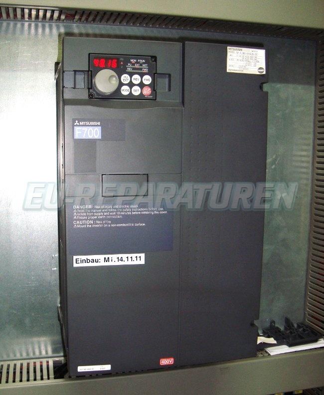 SERVICE MITSUBISHI FR-F740-00620-EC AC DRIVE