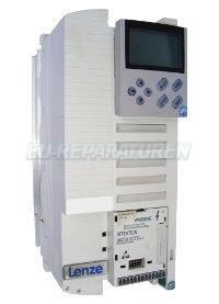 1 LENZE FREQUENZUMRICHTER REPARATUR E82EV552 4C200