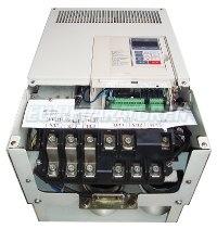 2 VOR-ORT-SERVICE CIMR-F7E4037 YASKAWA