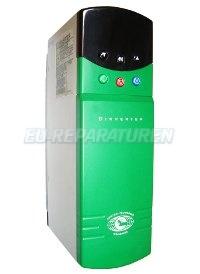 Weiter zum Reparatur-Service: CONTROL TECHNIQUES DIN3380300B FREQUENZUMRICHTER