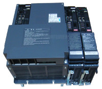 5 VOR-ORT-SERVICE MDS-D-SP-200 CNC MASCHINE
