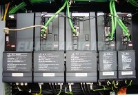 1 MITSUBISHI REPARATUR MDS-DH-CV-370 POWER SUPPLY