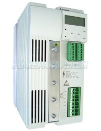 2 QUICK REPAIR SERVICE EVF8216-E LENZE