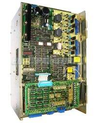 Weiter zum Reparatur-Service: FANUC A06B-6055-H112 FREQUENZUMRICHTER
