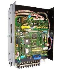 Weiter zum Reparatur-Service: FUJI ELECTRIC FRN011M3-21 FREQUENZUMRICHTER