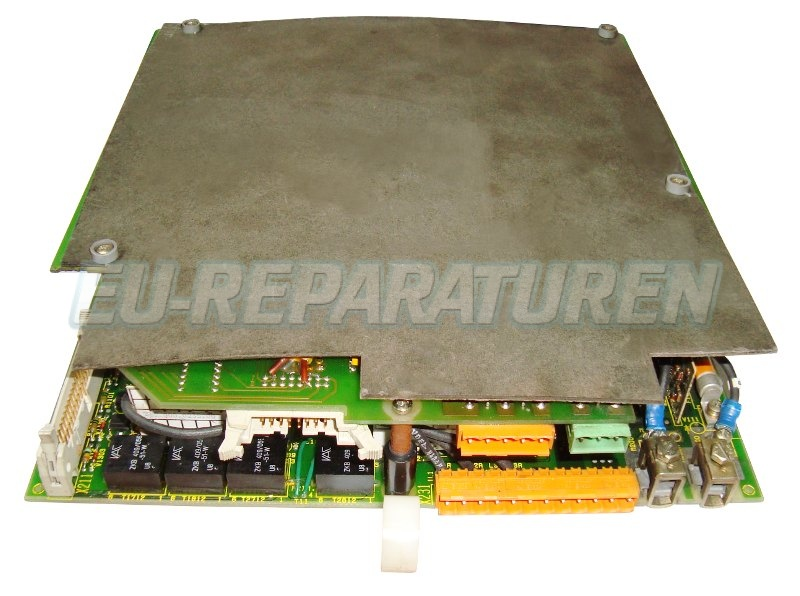 SERVICE SIEMENS 6SC6108-0SN00 AC DRIVE