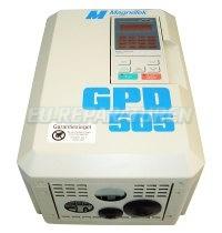 2 AC-DRIVE GPD505V-B014LV MAGNATEK REPAIR-SERVICE