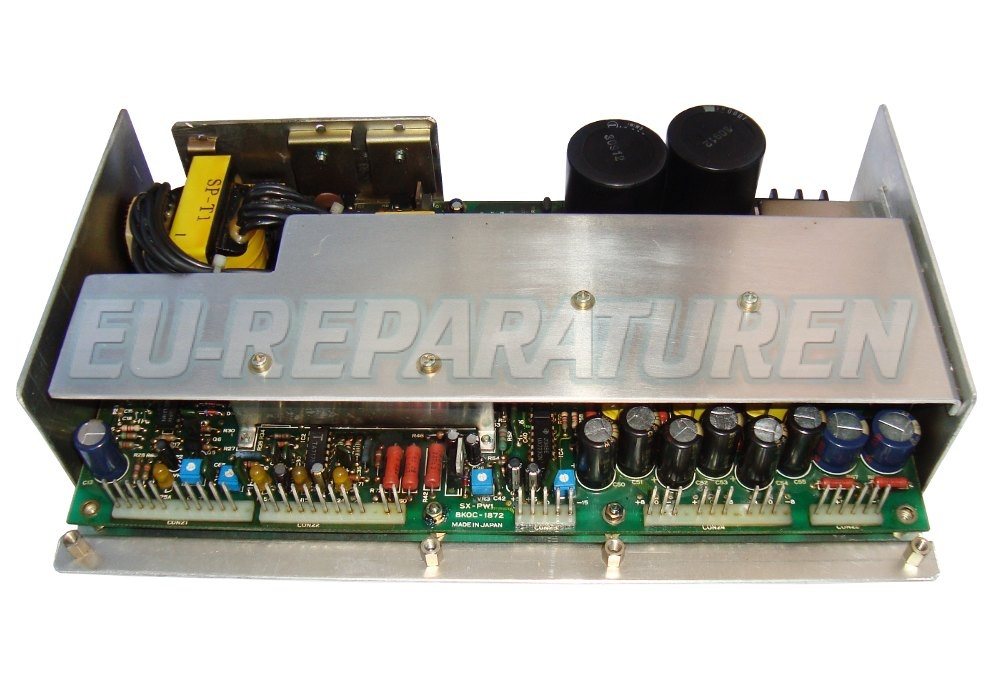 SERVICE YAMABISHI SX-PW1 POWER SUPPLY