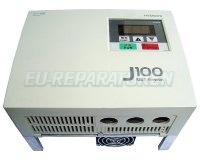 REPARATUR: HITACHI J100-022SFE2