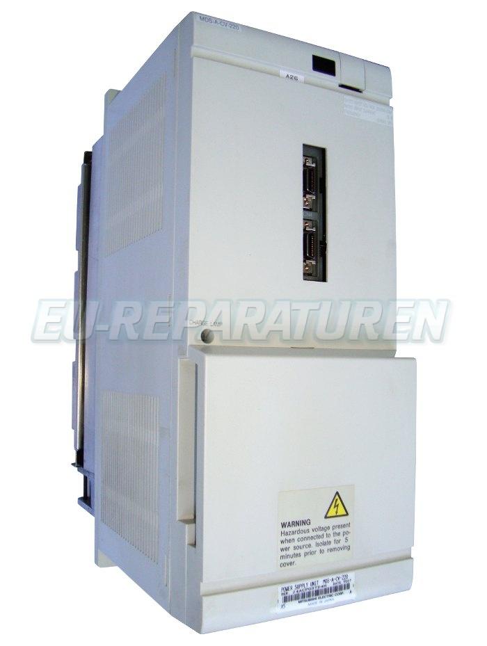 SERVICE MITSUBISHI MDS-A-CV-220 POWER SUPPLY