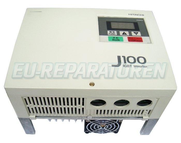 SERVICE HITACHI J100-030LFU AC DRIVE