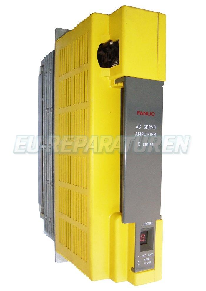 REPARATUR FANUC A06B-6066-H011 AC DRIVE