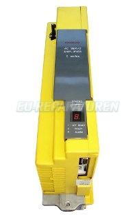 2 FREQUENZUMRICHTER A06B-6066-H011 REPARATUR-SERVICE