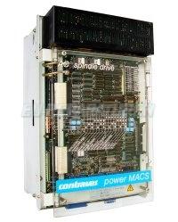Weiter zum Reparatur-Service: CONTRAVES CA-2-7.5K-A FREQUENZUMRICHTER