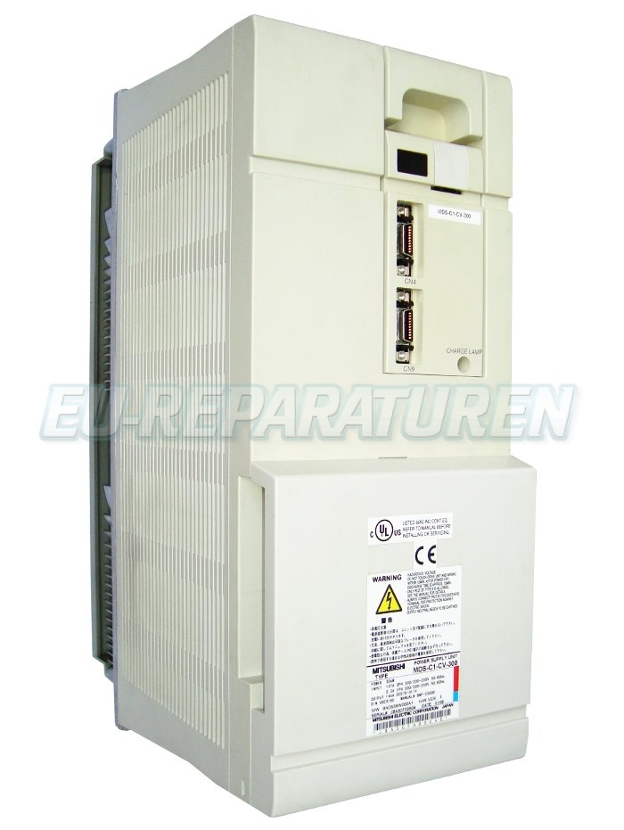 SERVICE MITSUBISHI MDS-C1-CV-300 POWER SUPPLY