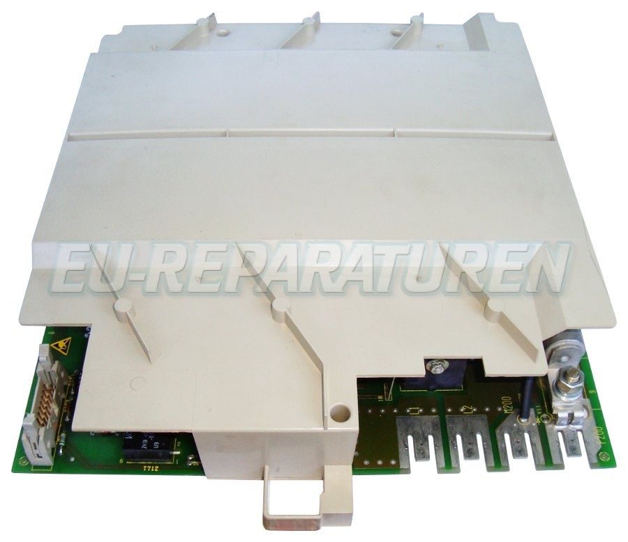 REPARATUR SIEMENS 6RB2140-0FD01 AC DRIVE