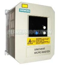 1 MICROMASTER 6SE3013-4BA00 REPARATUR SIEMENS