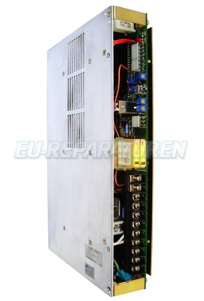SERVICE MITSUBISHI PD23A POWER SUPPLY