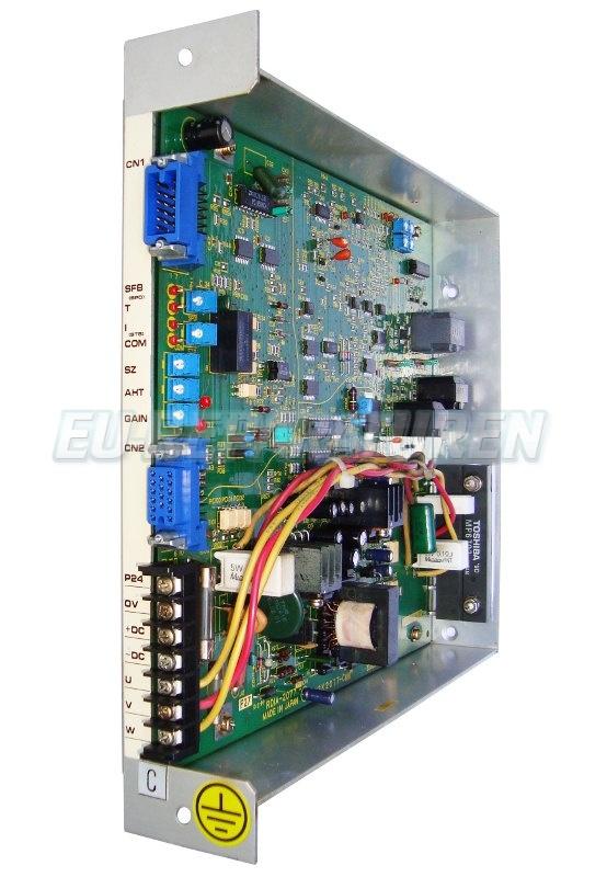 SERVICE TOSHIBA RAD310-1006E AC DRIVE