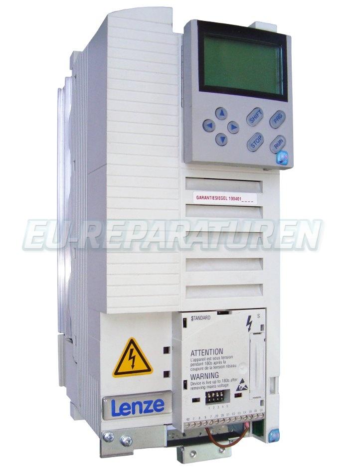 SERVICE LENZE E82EV552_4C AC DRIVE