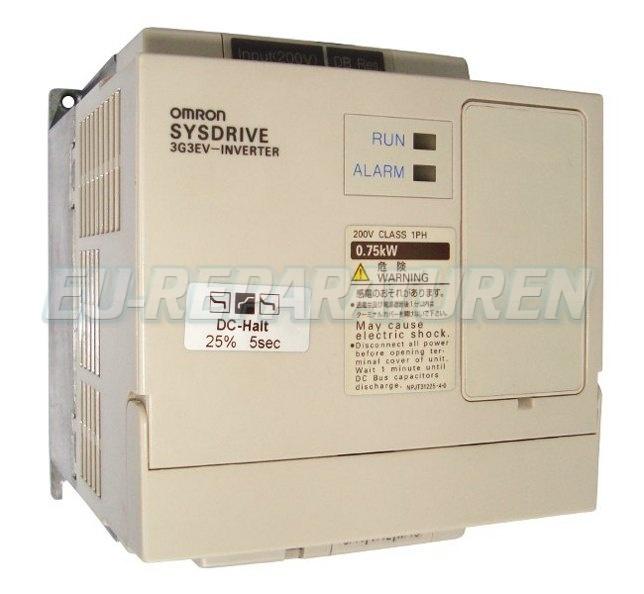 SERVICE OMRON 3G3EV-AB007-CER1 AC DRIVE