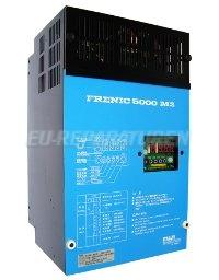 Weiter zum Reparatur-Service: FUJI ELECTRIC FMD-2AC-22A FREQUENZUMRICHTER