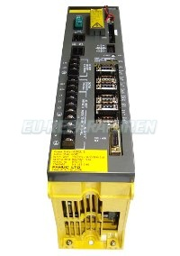 2 FANUC REPAIR A02B-0168-B042 FREQUENCY DRIVE