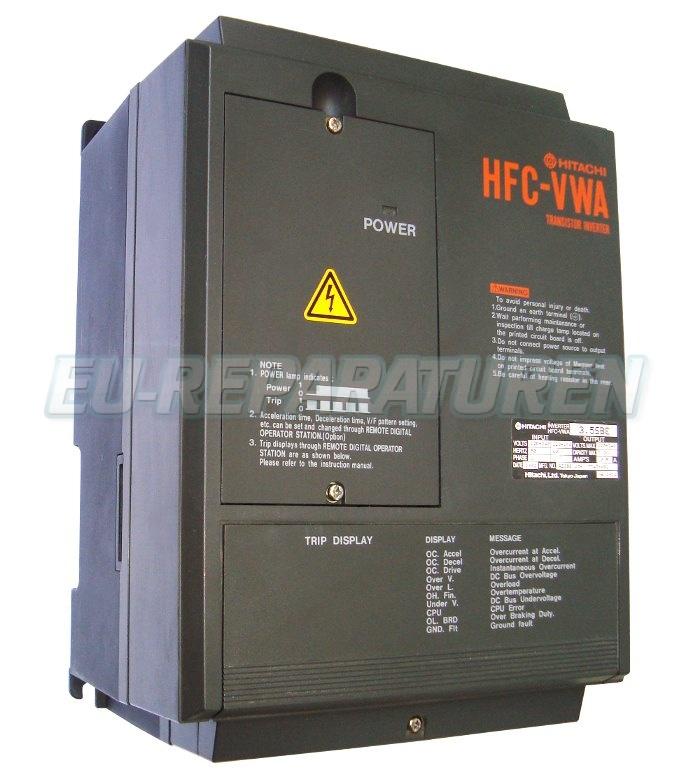 SERVICE HITACHI HFC-VWA3.5SBE AC DRIVE