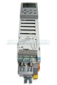 2 REPAIR-SERVICE LENZE E82EV152 4C000 FREQUENCY INVERTER