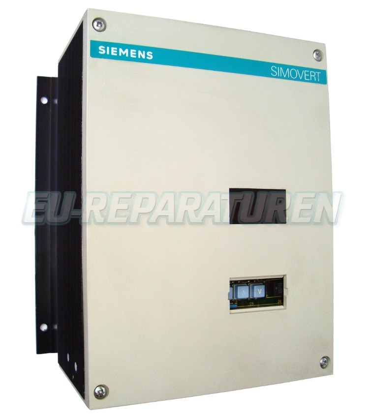 SERVICE SIEMENS 6SE2103-1AA00 AC DRIVE