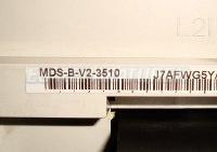 4 TYPENSCHILD MDS-B-V2-3510