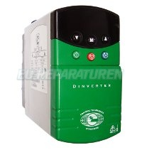1 CONTROL TECHNIQUES REPARATUR DIN1220075A