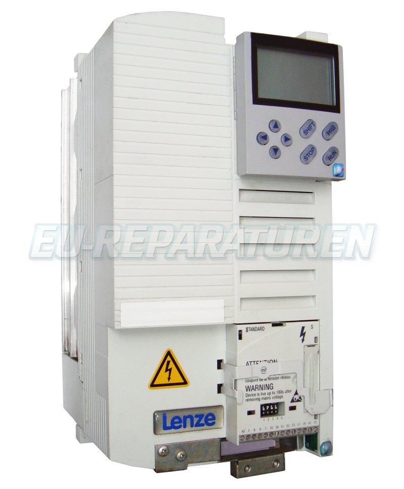 REPARATUR LENZE E82EV113_4C200 AC DRIVE