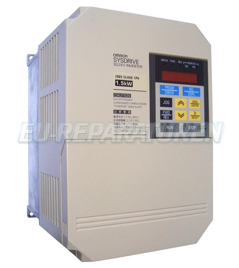 SERVICE OMRON 3G3XV-AB015-EV2 AC DRIVE