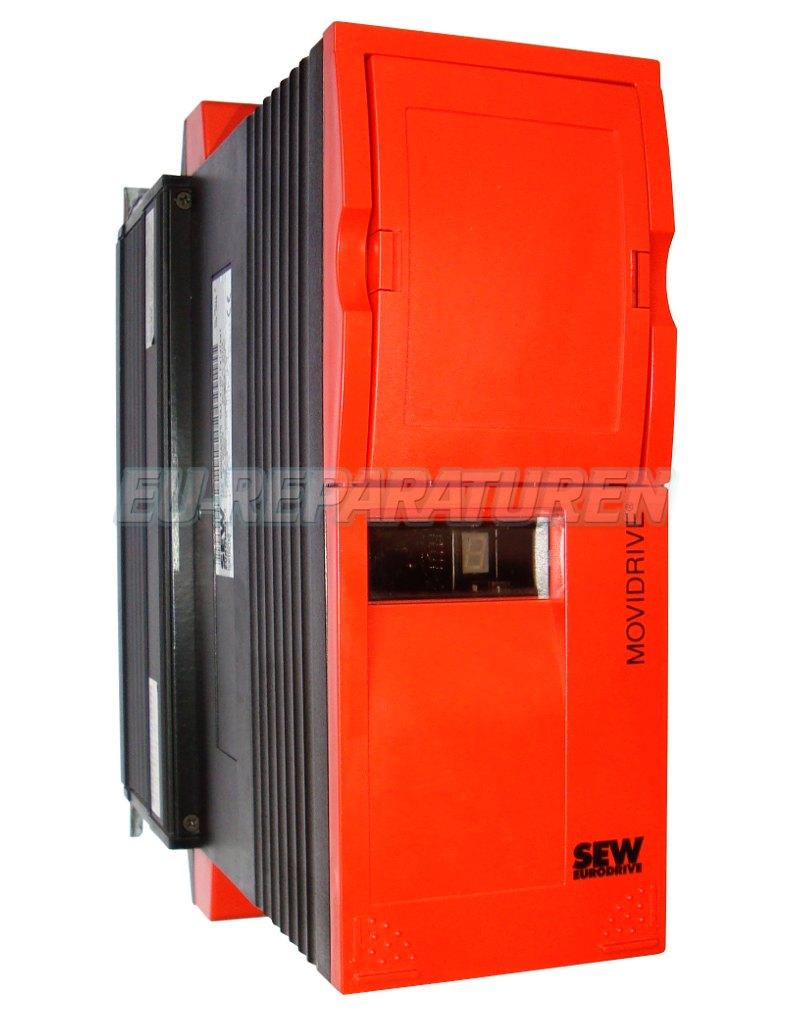 SERVICE SEW EURODRIVE MDS60A0075-5A3-4-00 AC DRIVE