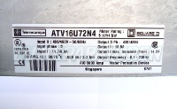 4 TYPENSCHILD ATV16U72N4