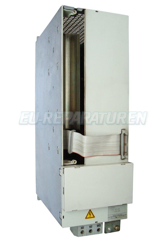 SERVICE SIEMENS 6SN1123-1AA00-0GA0 AC DRIVE