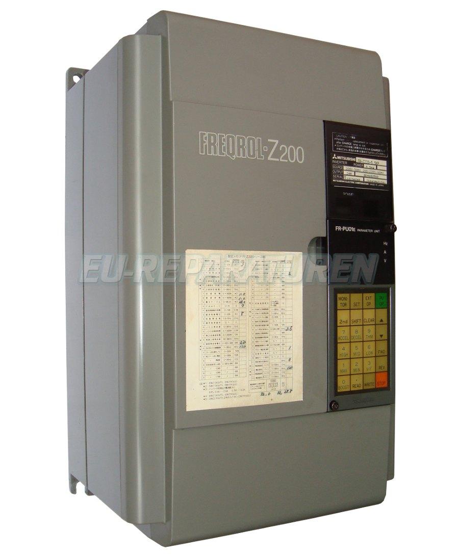 REPARATUR MITSUBISHI FR-Z220-5.5KP AC DRIVE