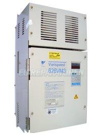 Weiter zum Reparatur-Service: YASKAWA CIMR-VMW20110-MXXX FREQUENZUMRICHTER