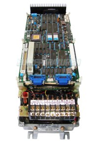 2 AXIS DRIVE REPAIR MR-S2-100B-E01 MITSUBISHI