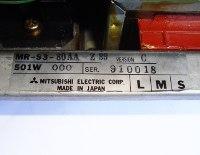 4 TYPENSCHILD MR-S3-80AA-Z33