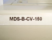 4 TYPENSCHILD MDS-B-CV-150